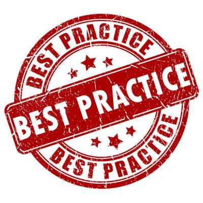 Best SEO practices icon