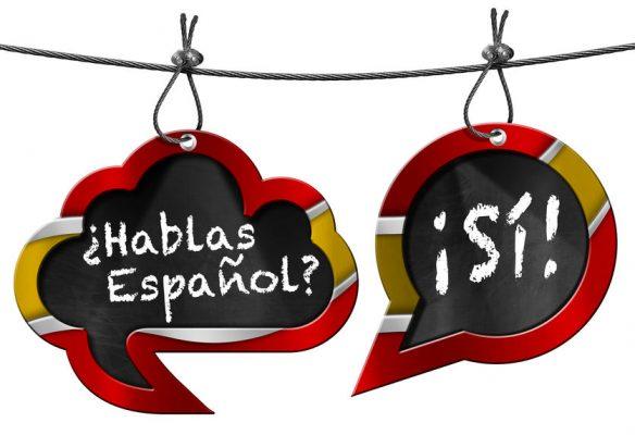 SEO in Spanish